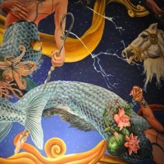 Synchronisches Horoskop: 8 – 14. Dezember 2013