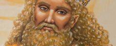 Ahura Mazda, Gottheit der Weisheit