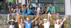 10 Gründe für die Ecovillage Design Education