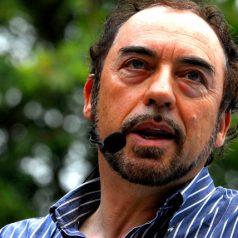FALCO TARASSACO: Weshalb lädt Damanhur Naturvölker ein?