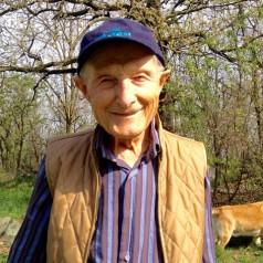 Chroniken der Kommunikation mit Tieren – Fringuello Papiro