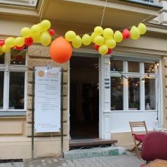OROVEL  –  Ein Punkt für Damanhur in Berlin