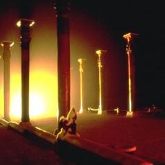 Träumen im Offenen Tempel