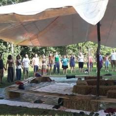 Sommertreffen von RIVE in Vidracco