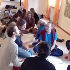 RIVE das Netzwerk italienischer Ökodörfer