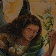 RAPHAEL, Erzengel der Heilung