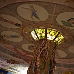 Reise in die Tempel der Menschheit: Der Saal der Metalle