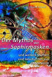 Saphirmasken