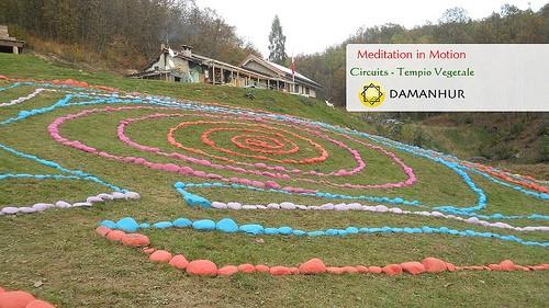 Steinkreise2_Meditation in Motion