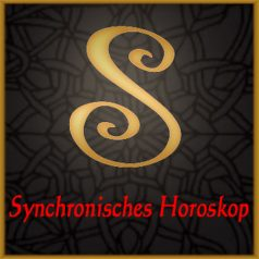 Synchronisches Horoskop: 06. August – 12. August 2017