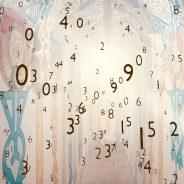 Zahlen und Poesie