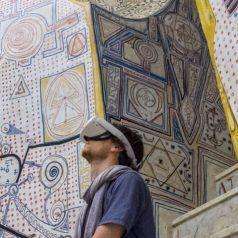Vertiefe dich in die Kunst der Tempel