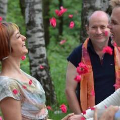 Liebe und Partnerschaft auf dem spirituellen Weg