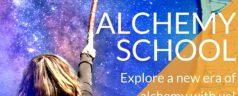 Weshalb gibt es eine Schule der Alchemie?