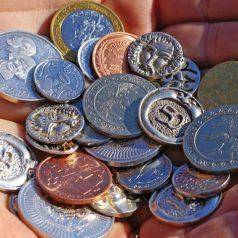 Gibt es eine positive Währung?