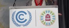 Damanhur an der UN-Klimakonferenz